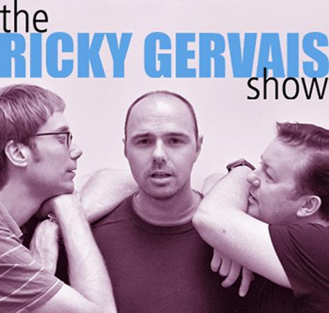 Rickyshow